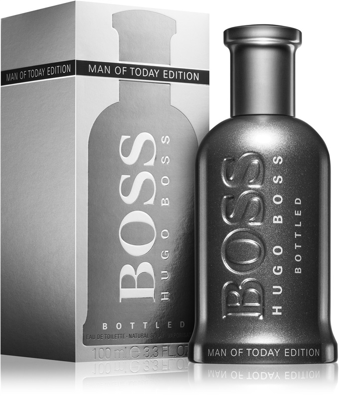 quality products the latest fast delivery Hugo Boss Bottled Man of Today EDP 100ml