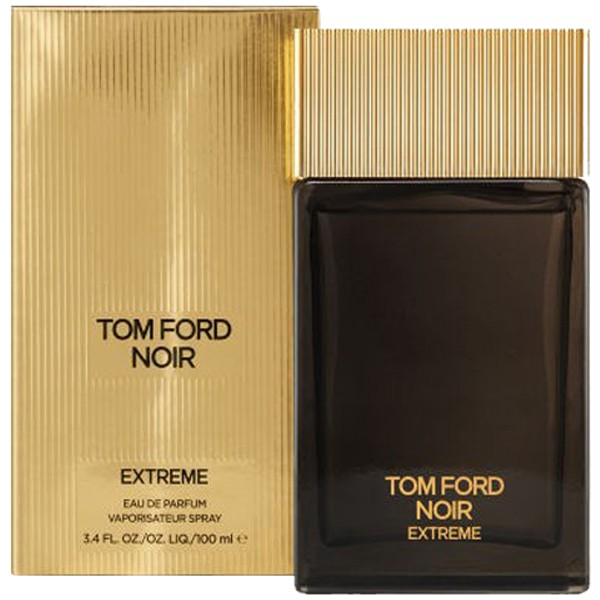 Ford Noir Extreme Edp 100ml Tom kiZTlOuwPX